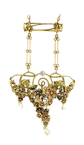 History of Jewelry Timeline