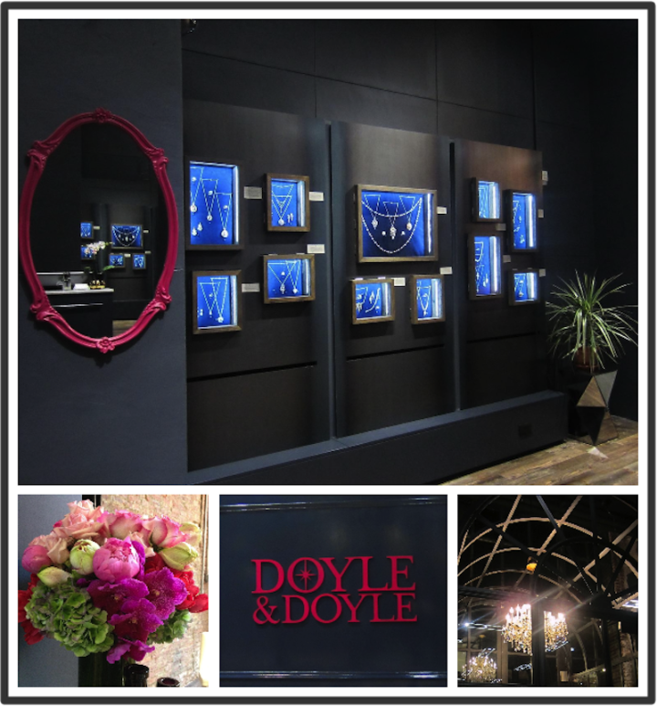 Doyle & Doyle NYC Boutique West 13th Street