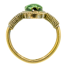 Victorian Egyptian Revival Scarab Ring :: Doyle & Doyle
