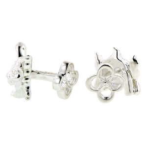 Gargoyle Cufflinks- Heirloom by Doyle & Doyle::