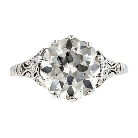carat diamond engagement co edwardian marquise of j platinum tiffany at and ring l id jewelry rings