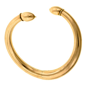 Victorian Bangle Bracelet:: Doyle & Doyle