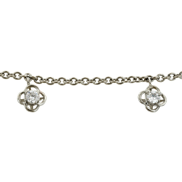 Entwined Bracelet- Heirloom by Doyle & Doyle