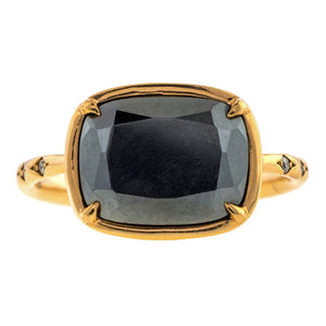 Cushion Ring- Heirloom by Doyle & Doyle