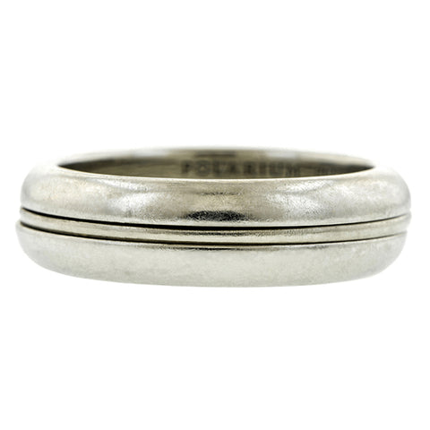 Estate Wedding Band