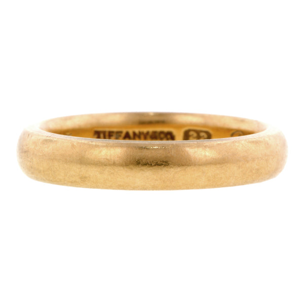 Vintage Wedding Band::Doyle & Doyle