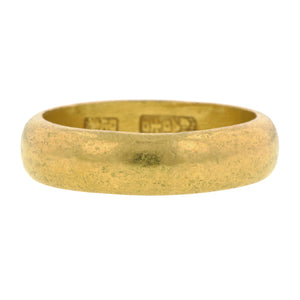 Vintage Wedding Band::