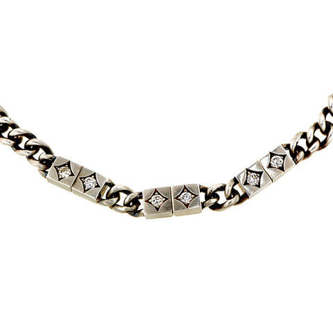 Diamond Bracelet- Heirloom by Doyle & Doyle::Doyle & Doyle
