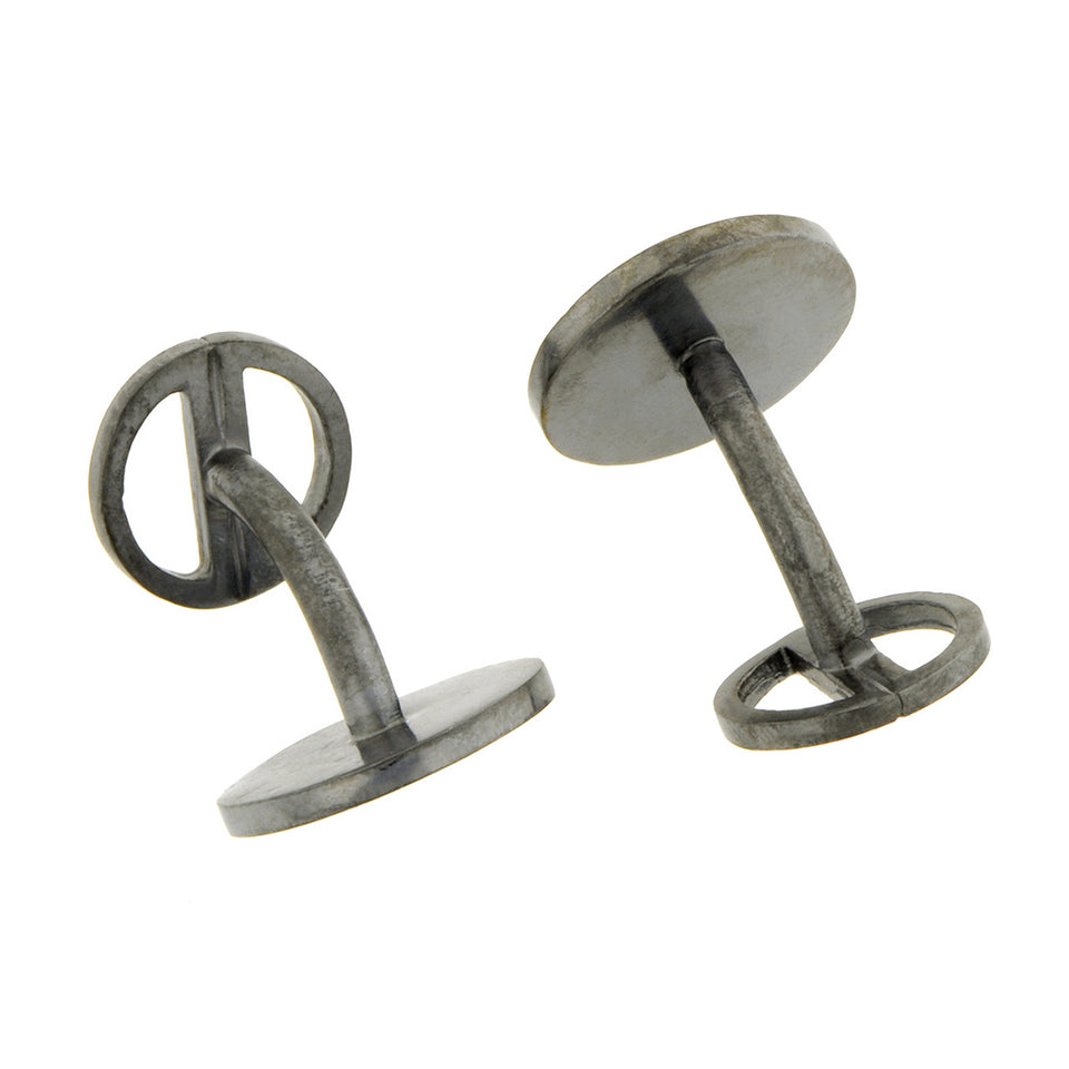 Lucky 13 Cufflink- West 13th Collection, Doyle & Doyle