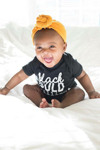 Black, Bold, & Brilliant Babies