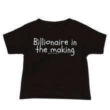 Billionaire in the Making -  Little Humans