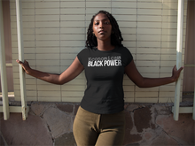 Economics is the new black power (Unisex)