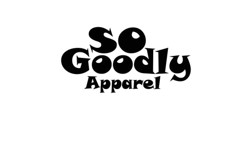 So Goodly Apparel Logo