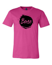 Berry Base Adult Cheer T-Shirt