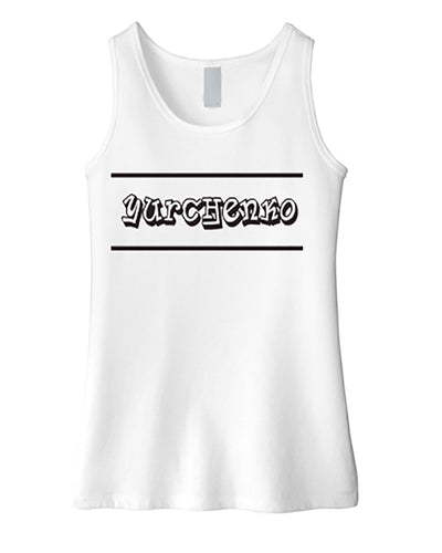 Yurchenko Girls Tank Top