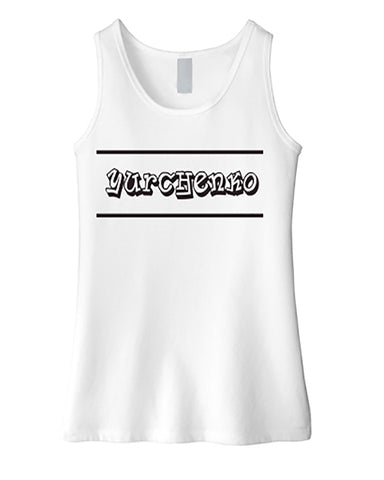 Yurchenko Tees Tanks