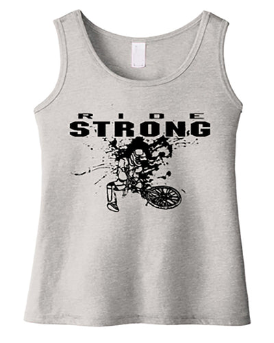 Ride Strong Youth BMX Tank Top