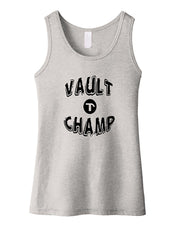 Vault Champ Girls Tank Top