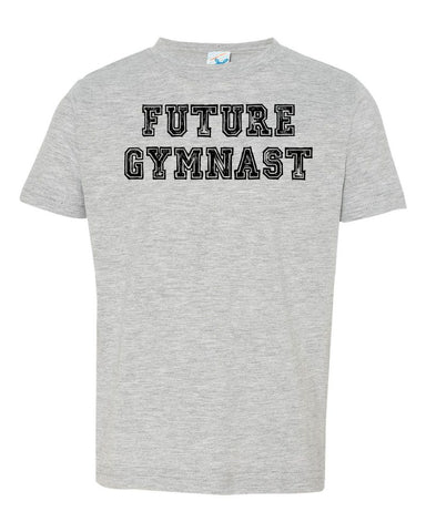 Future Gymnast T-Shirts
