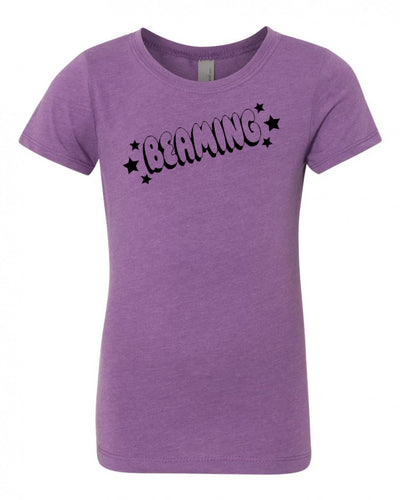 Beaming Girls T-Shirt