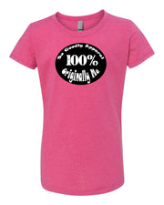 Originally Me Girls T-Shirt