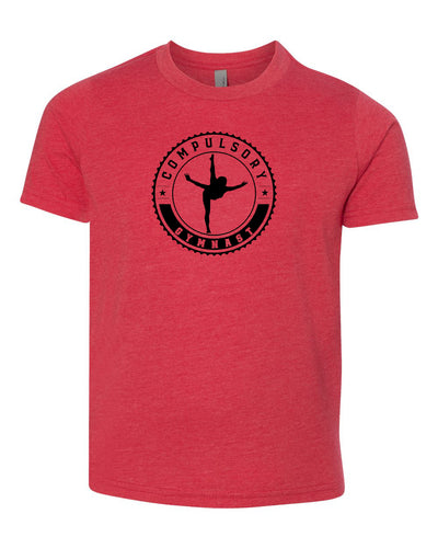 Compulsory Gymnast Youth T-Shirt