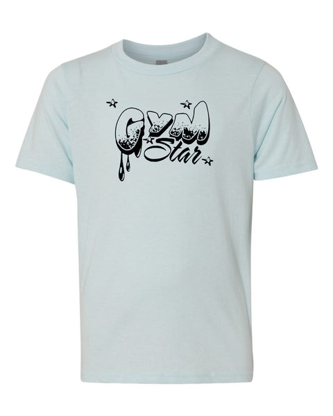 Gym Star Youth T-Shirt
