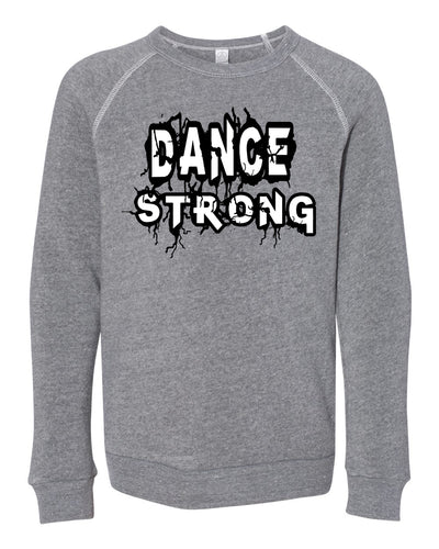 Dance Strong Youth Sweatshirt