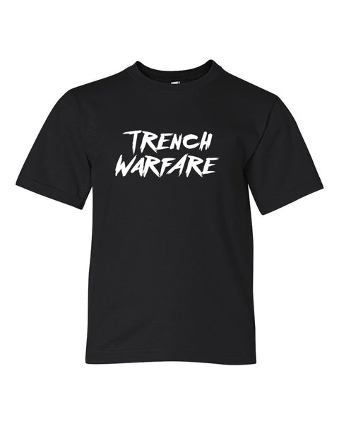Trench Warfare Youth T-Shirt