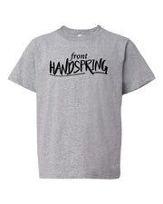 Front Handspring Youth T-Shirt