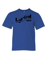 Lyrical Dancer Youth T-Shirt