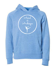 Aerial & Arabesque Youth Hoodie