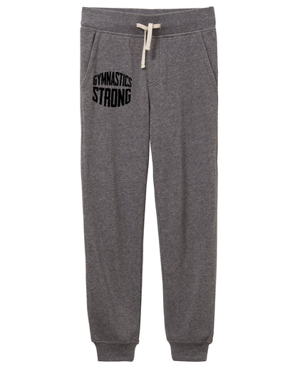 Gymnastics Strong Youth Jogger
