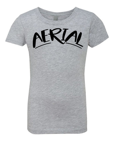 Aerial Tees Tanks