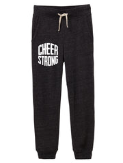 Cheer Strong Youth Jogger