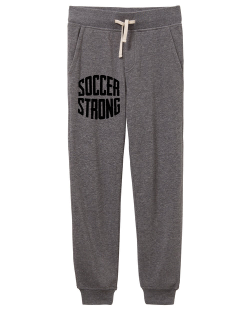 Soccer Strong Adult Jogger
