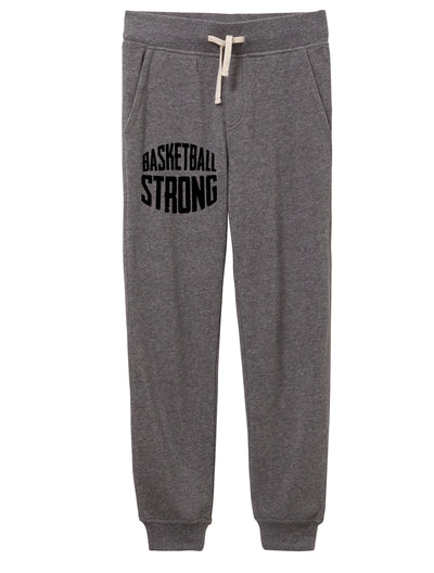 Basketball Strong Adult Jogger