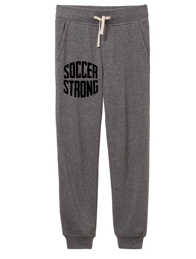 Soccer Strong Youth Jogger