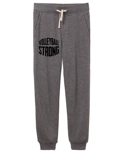 Volleyball Strong Youth Jogger