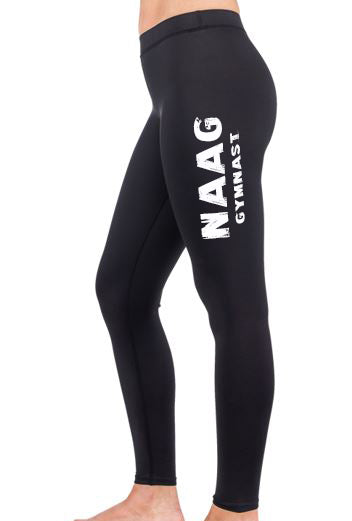 NAAG Gymnast Leggings