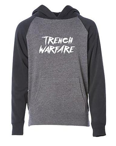 Trench Warfare Hoodies