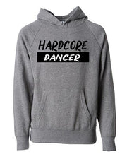 Hardcore Dancer Youth Hoodie