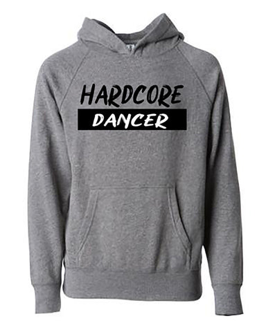 Hardcore Dancer Tees Hoodies