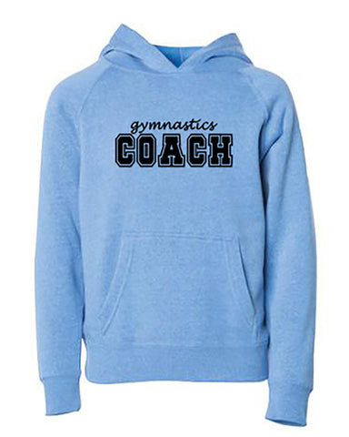 Gymnastics Coach Tees Tanks Hoodies