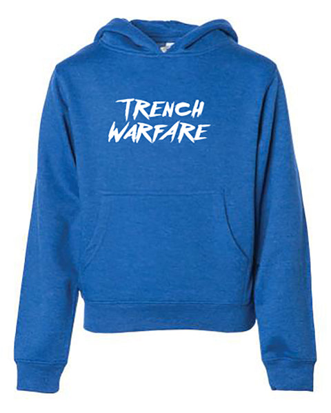 Trench Warfare Youth Hoodie