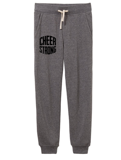 Cheer Strong Adult Jogger