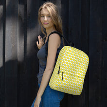 Load image into Gallery viewer, Backpack - Lemon Logo - LimonadaLA