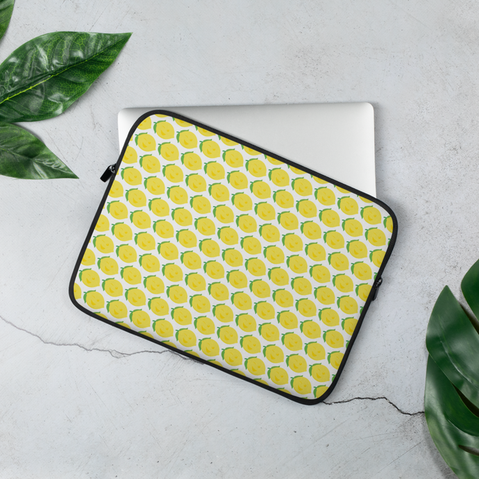 Laptop Sleeve - LimonadaLA