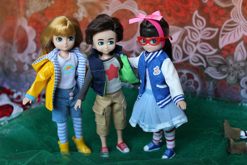 What Makes Lottie Dolls Different ?