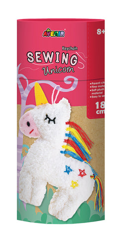 Unicorn sewing kit- Reduced from £10.50 to £9.99